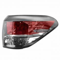 13-14 Lexus RX350, RX450H (Japan Built) Outer Taillight RH