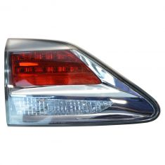 13-14 Lexus RX350, RX450H (Japan Built) Inner Taillight LH