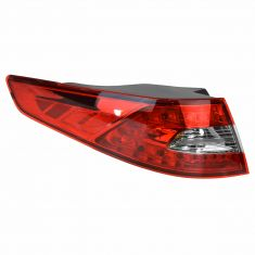 11-13 Kia Optima SX; 13 Optima EX, SXL LED Outer Taillight LH