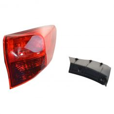 13-15 Acura RDX Outer Taillight RH