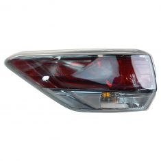 14 Toyota Highlander Outer Taillight LH