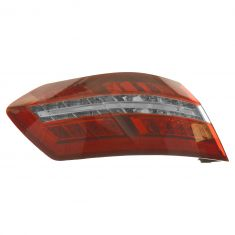 10-14 MB E350, E550, E63; 13 E300, E400 Sedan Outer Taillight LH