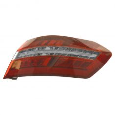 10-14 MB E350, E550, E63; 13 E300, E400 Sedan Outer Taillight RH