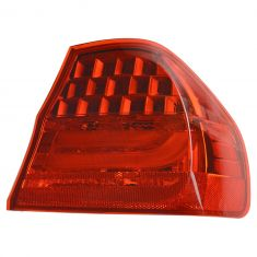 09-11 BMW 323i, 328i, 335i Sedan Outer Taillight RH