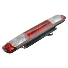 99-07 Silverado, Sierra 1500, 2500; 01-07 3500 Classic High Mount Stop 3rd Brake/Cargo Light