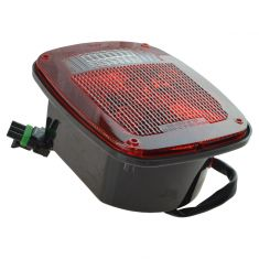 87-90 Jeep Wrangler Taillight RH