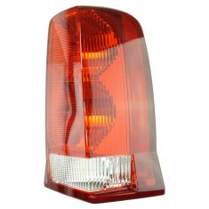 02-06 Cadillac Escalade, 03-06 Escalade ESV Tail Light RH