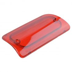 94-04 Chevy S10, GMC S-15 Sonoma (w/Regular or Crew Cab) High Mount 3rd Brake Light Lens Cover