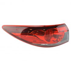 14-15 Mazda 6 Outer 1/4 Panel Mounted LED Taillight LR