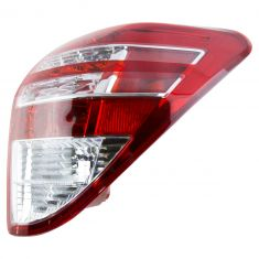 09-12 Toyota Rav4 Outer 1/4 Panel Mounted Taillight RR
