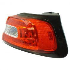 14-15 Jeep Cherokee Outer 1/4 Panel Mounted Taillight RR