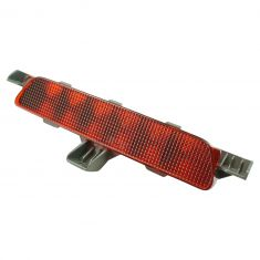 08 Chevy Malibu (New Style); 09-12 Malibu High Mount Stop 3rd Brake Light w/Integrated LED Bulbs