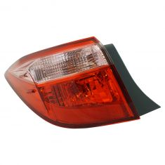 17- Toyota Corolla Sedan Outer Taillight LR