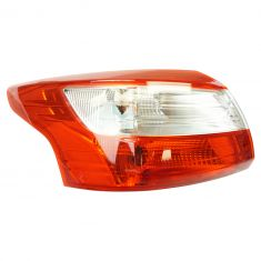 12-14 Ford Focus Sedan Outer Taillight LR