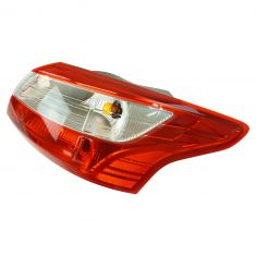 12-14 Ford Focus Sedan Outer Taillight RR