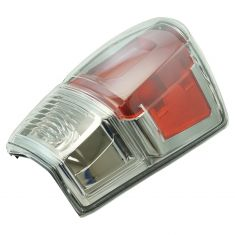 16-17 Toyota Tacoma w/Clear Lens Taillight RH