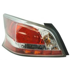 14-15 Nissan Altima LED Tail Light LH