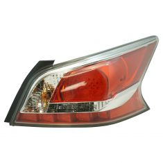 14-15 Nissan Altima LED Tail Light RH