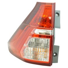 15-16 Honda CR-V Lower Tail Light LH