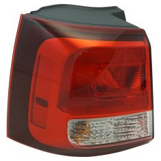14-15 Kia Sorento Outer Taillight LH (w/o LED)
