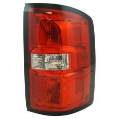 14-15 GMC Sierra Pickup Tail Lamp RH