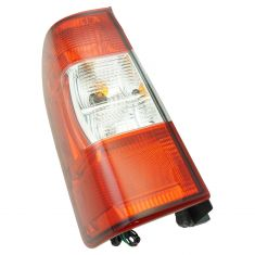 12-16 Nissan NV1500-3500 Taillight LH