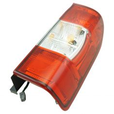 12-16 Nissan NV1500-3500 Taillight RH