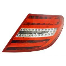 12-15 Mercedes Benz C-Class Tail Light RH