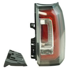 15-17 GMC Yukon Tail Light RH