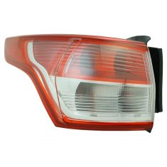 13-16 Ford Escape Outer Tail Light LH