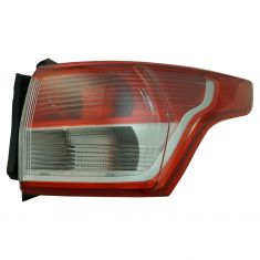 13-16 Ford Escape Outer Tail Light RH