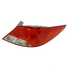 15-17 Hyundai Accent Sedan Outer Taillight RR