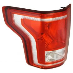 15-17 Ford F150 (w/o Radar & w/o L.E.D. Type) Taillight LH