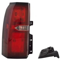 15-17 Chevy Tahoe Suburban Taillight LH