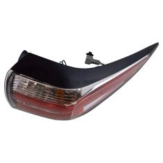 15-17 Nissan Murano Outer Tail Light RH