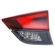 17-18 Nissan Rogue Inner Liftgate Tail Light RH