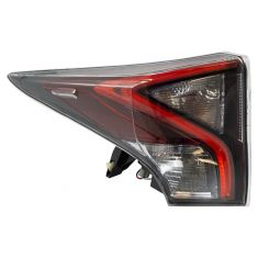 16-18 Toyota Prius Upper Tail Light LH
