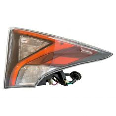 16-18 Toyota Prius Upper Tail Light RH