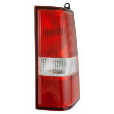 03-18 Chevy Express; GMC Savana Van Tail Light RH