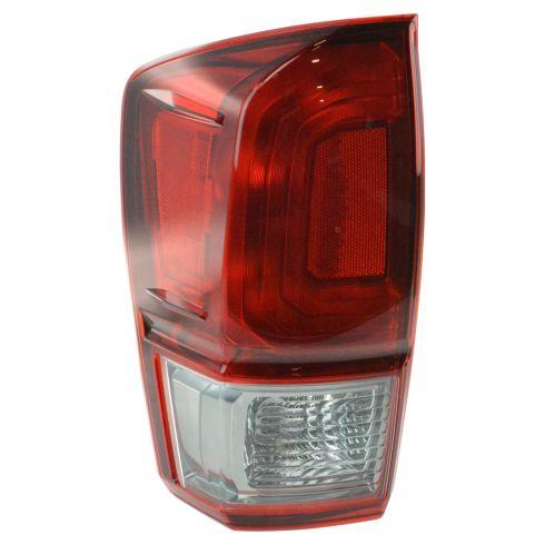 2016 Toyota Tacoma Tail Light Toyota OEM 8156004180  TYLTL00014