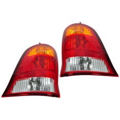 1999-03 Ford Windstar Tail Lamp Pair