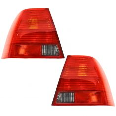 1999-03 Jetta Taillight Pair