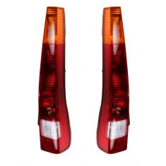02-04 Honda CR-V (U.K. Built) Taillight Pair