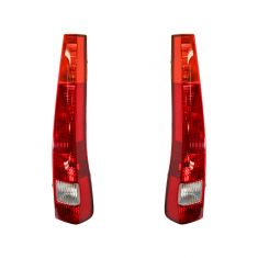2002-04 Honda CR-V (Japan Built) Taillight Pair