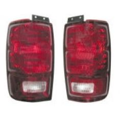 edition Tail Light LH