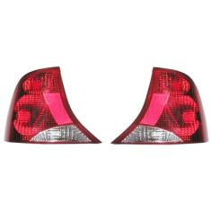 Tail Light Driver Side for Sedan