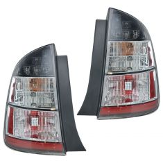 2004-05 Toyota Prius Tail Light Pair