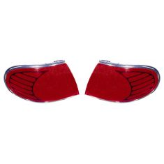 2000 Buick Lesabre Outer Taillight PAIR