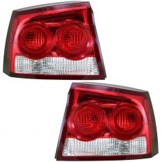 09-10 Dodge Charger Taillight PAIR