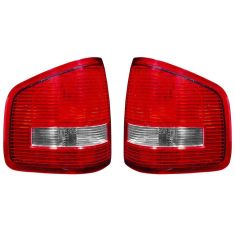 2007-10 Ford Explorer Sport Trac Taillight PAIR